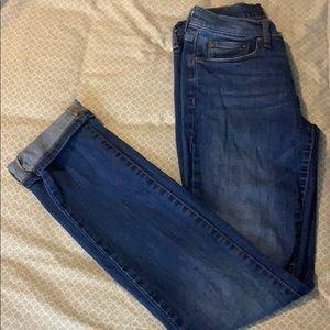 Size 4 aeropostale jeans